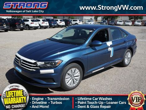 2019_Volkswagen_Jetta_1.4T S_ Salt Lake City UT