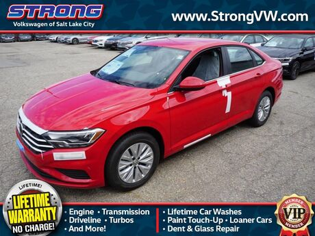 2019 Volkswagen Jetta 1.4T S Salt Lake City UT