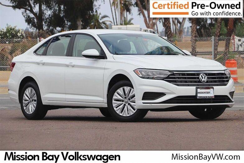 2019 Volkswagen Jetta 1.4T S San Diego CA