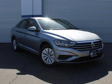 2019_Volkswagen_Jetta_1.4T S_ Van Nuys CA