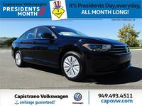 Volkswagen Jetta 1.4T S w/ Driver Assistance Package 2019