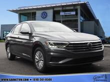 2019_Volkswagen_Jetta_1.4T S w/Drivers Assist Package_ West Chester PA