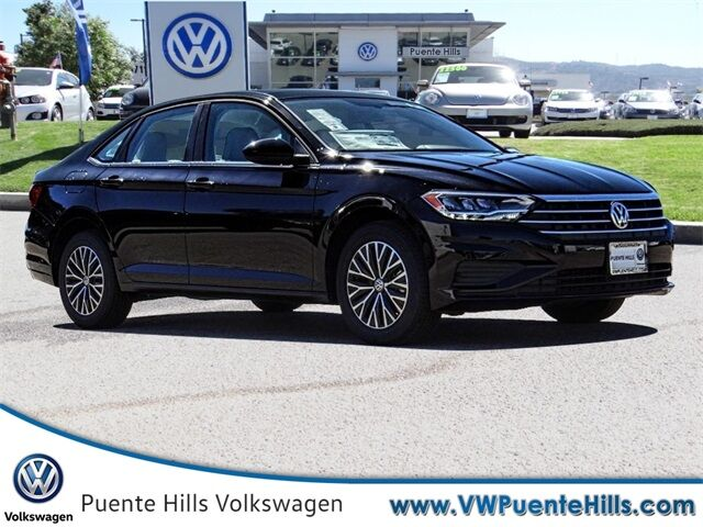2019 Volkswagen Jetta 1.4T SE City of Industry CA