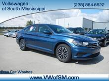 2019_Volkswagen_Jetta_1.4T SE_ South Mississippi MS
