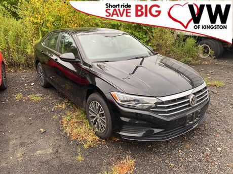 2019 Volkswagen Jetta 1.4T SE Kingston NY