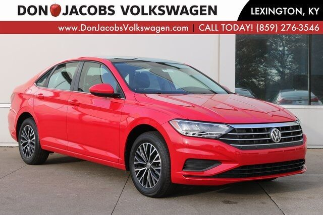 2019 Volkswagen Jetta 1.4T SE Lexington KY