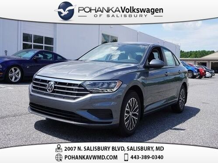2019_Volkswagen_Jetta_1.4T SE_ Salisbury MD