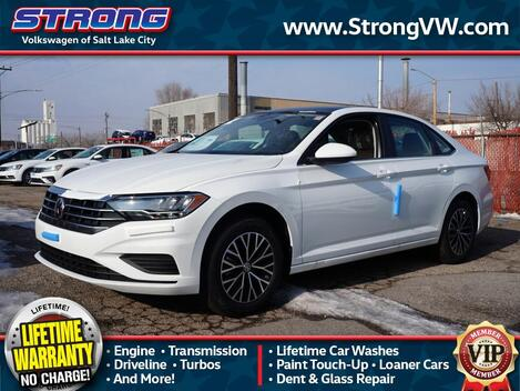2019_Volkswagen_Jetta_1.4T SE_ Salt Lake City UT