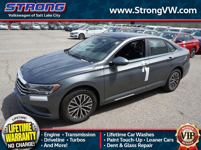 2019 Volkswagen Jetta 1.4T SE Salt Lake City UT
