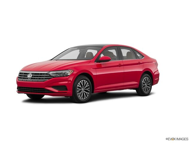 2019 Volkswagen Jetta 1.4T SE Summit NJ