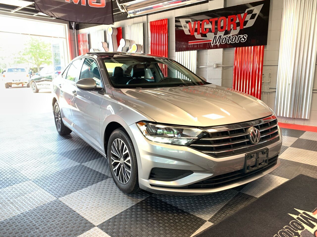 2019 Volkswagen Jetta 1.4T SE ULEV 4dr Sedan Royal Oak MI