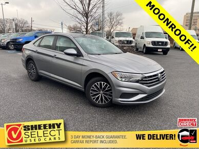 Used Volkswagen Jetta Glen Burnie Md