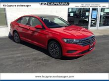 2019_Volkswagen_Jetta_1.4T SE_ Watertown NY