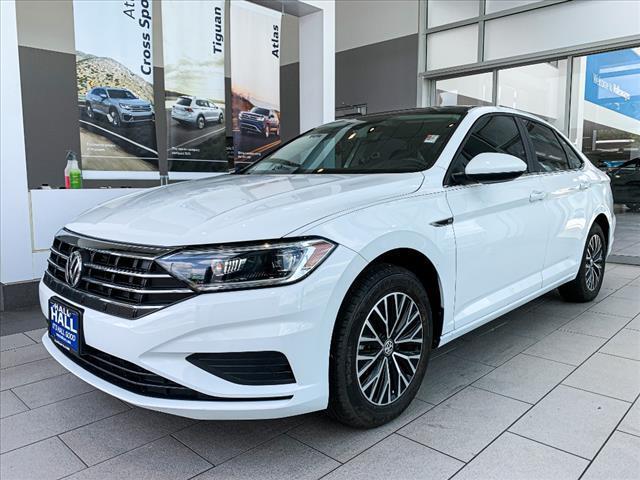 2019 Volkswagen Jetta 1.4T SEL Brookfield WI