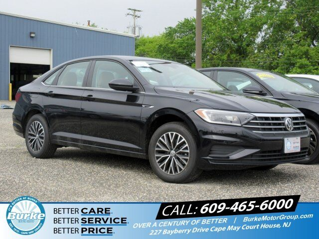 2019 Volkswagen Jetta 1.4T SEL South Jersey NJ