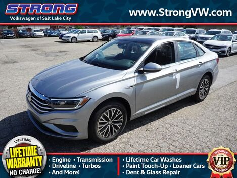 2019_Volkswagen_Jetta_1.4T SEL_ Salt Lake City UT