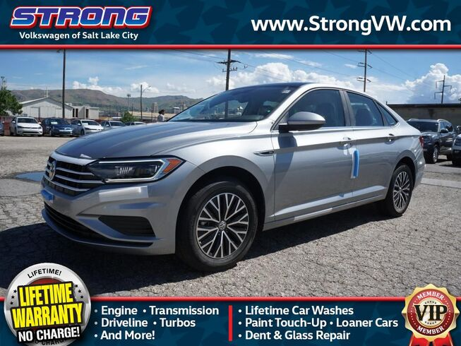 2019 Volkswagen Jetta 1.4T SEL Salt Lake City UT