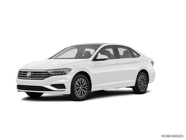 2019 Volkswagen Jetta 1.4T SEL Summit NJ