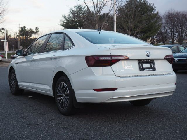 2019 Volkswagen Jetta 1.4T SEL West Chester PA