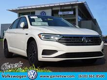 2019_Volkswagen_Jetta_1.4T SEL_ West Chester PA