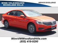 Volkswagen Jetta 1.4T SEL Woodland Hills CA