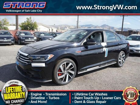 2019 Volkswagen Jetta 2.0 T GLI S Salt Lake City UT