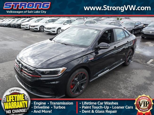 2019 Volkswagen Jetta 2.0T GLI 35TH Salt Lake City UT
