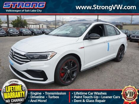 2019_Volkswagen_Jetta_2.0T GLI 35th_ Salt Lake City UT
