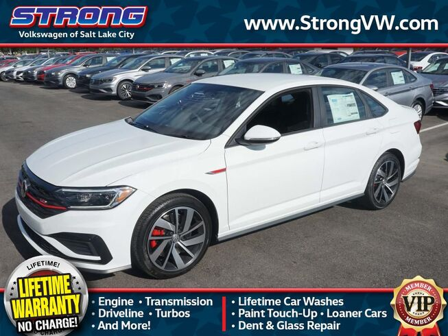 2019 Volkswagen Jetta 2.0T GLI S Salt Lake City UT