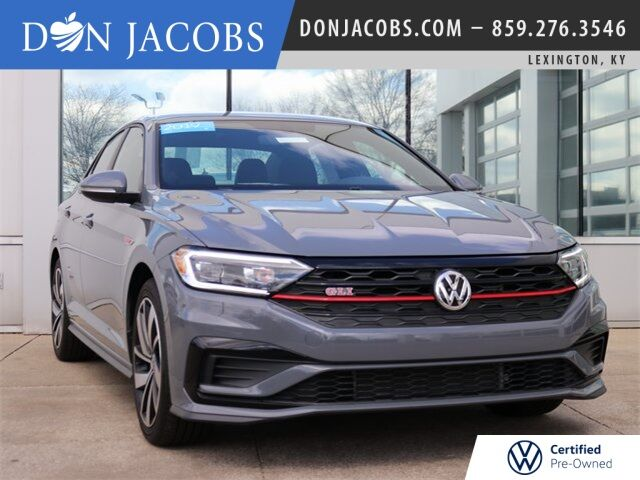 2019 Volkswagen Jetta GLI  Lexington KY