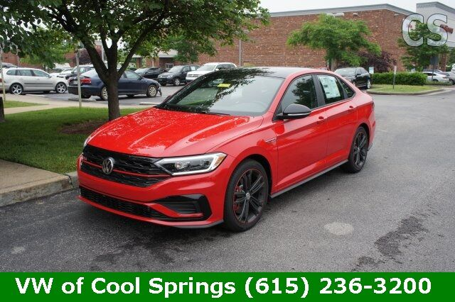 2019 Volkswagen Jetta GLI 2.0T 35th Anniversary Edition Franklin TN