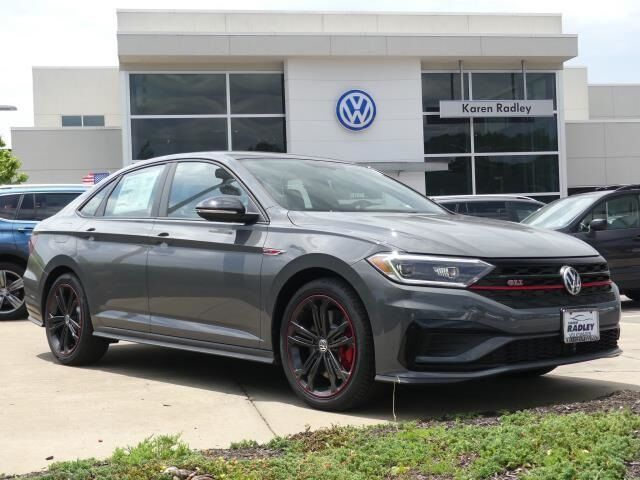 2019 Volkswagen Jetta GLI 2.0T 35th Anniversary Edition Northern VA DC