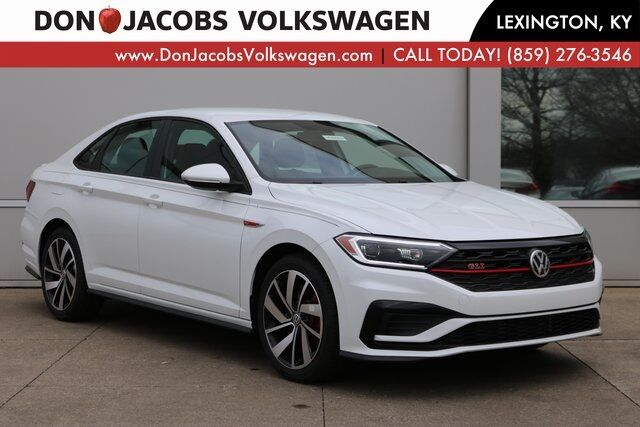2019 Volkswagen Jetta GLI 2.0T S Lexington KY