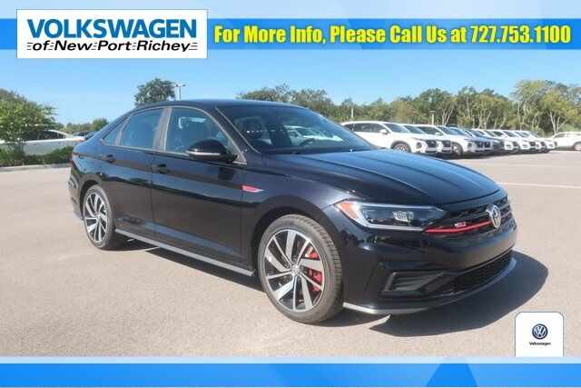 2019 Volkswagen Jetta GLI 2.0T S New Port Richey FL