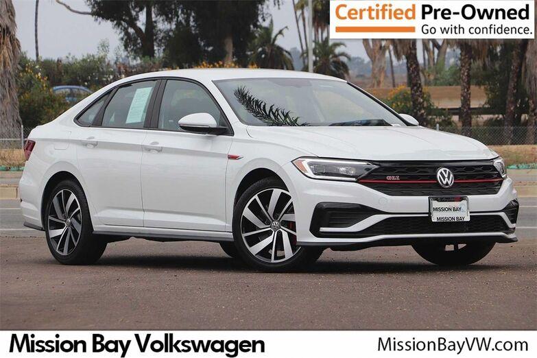 2019 Volkswagen Jetta GLI 2.0T S San Diego CA