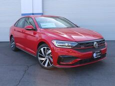 2019_Volkswagen_Jetta GLI_2.0T S_ Van Nuys CA