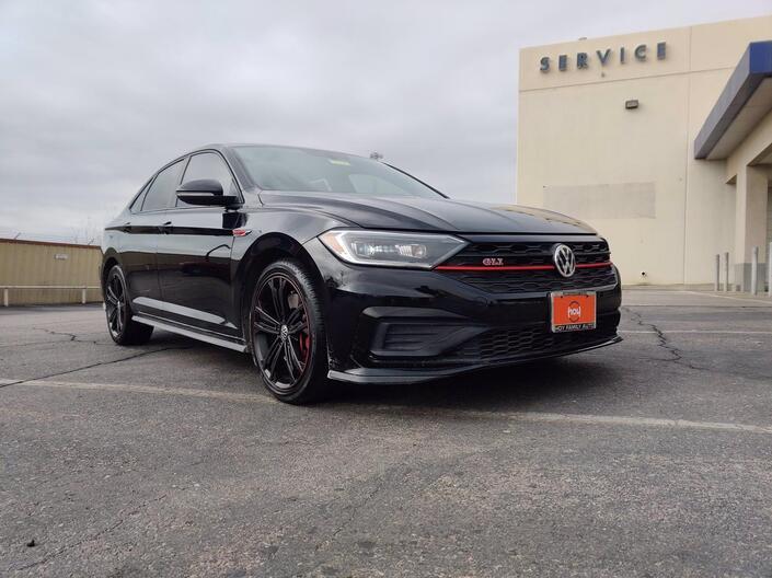 2019 Volkswagen Jetta GLI 35th Anniversary Edition El Paso TX