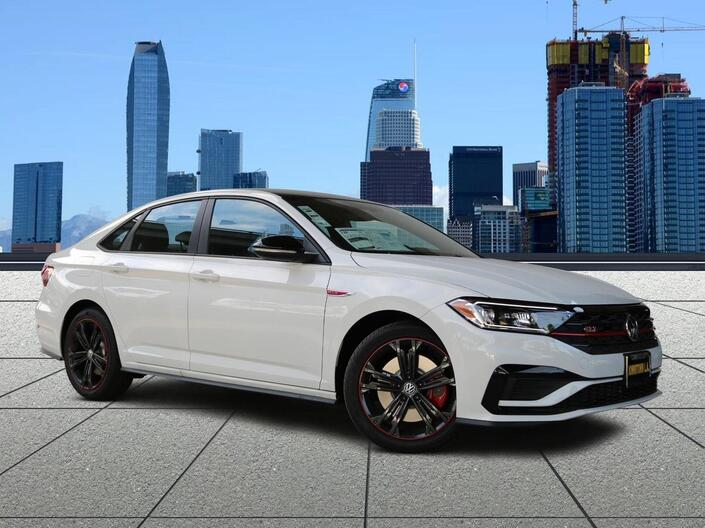 2019 Volkswagen Jetta GLI 35th Anniversary Edition Los Angeles CA