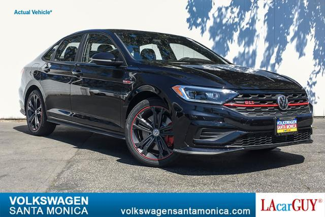 2019_Volkswagen_Jetta GLI_35th Anniversary Edition Manual_ Santa Monica CA