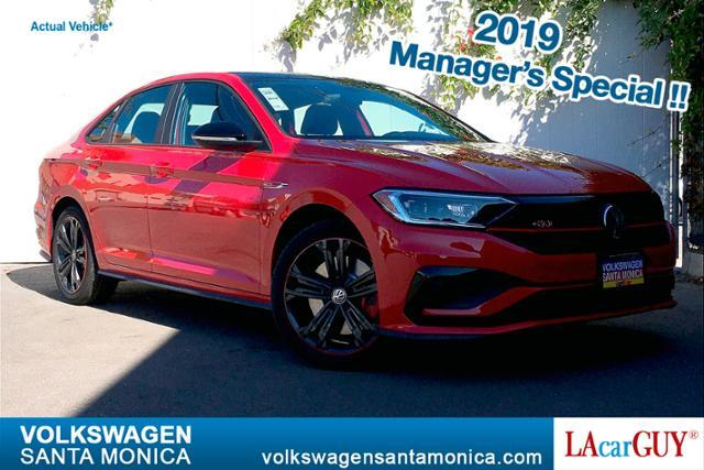 2019 Volkswagen Jetta GLI 35th Anniversary Edition Manual Santa Monica CA