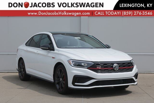 2019 Volkswagen Jetta GLI GLI 35th Anniversary Edition Lexington KY