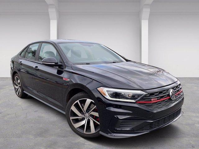 2019 Volkswagen Jetta GLI S Manual Westborough MA