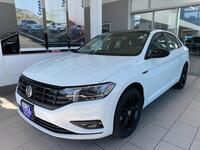 Volkswagen Jetta R-LINE AUTO W/ULEV 2019