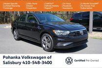 2019 Volkswagen Jetta R-Line ** VW CERTIFIED **