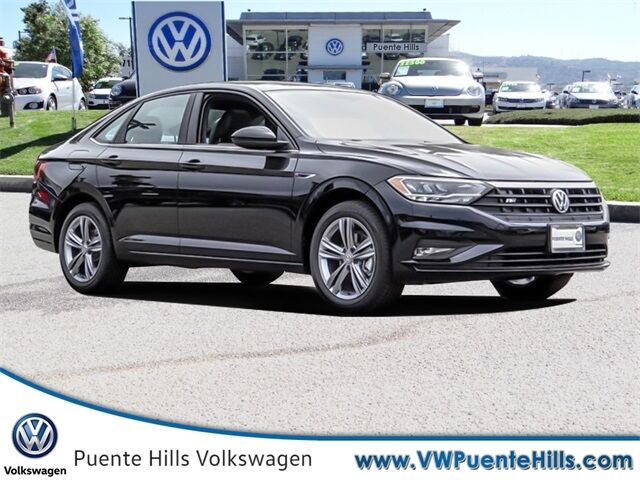 2019 Volkswagen Jetta R-Line City of Industry CA