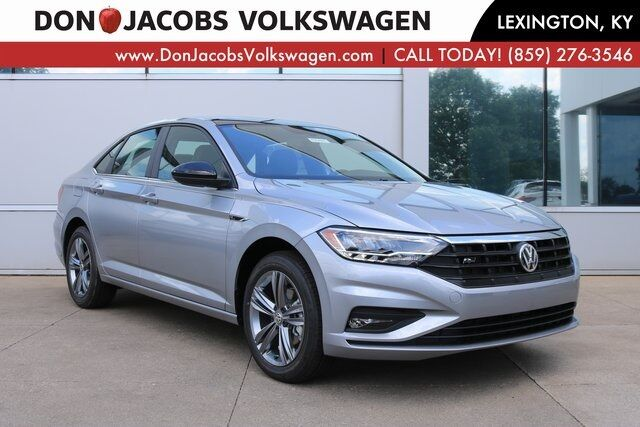 2019 Volkswagen Jetta R-Line Lexington KY