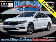 2019 Volkswagen Jetta R-Line Miami Lakes FL