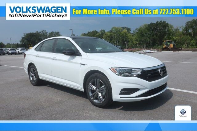 2019 Volkswagen Jetta R-Line New Port Richey FL