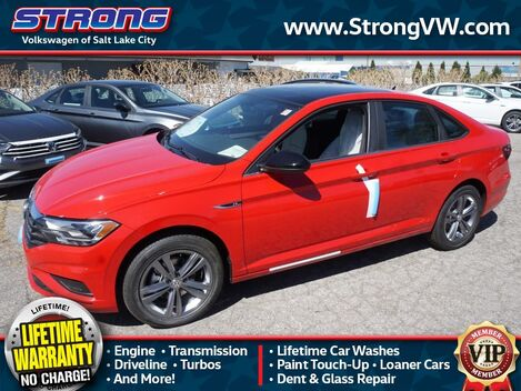 2019_Volkswagen_Jetta_R-Line_ Salt Lake City UT