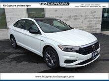 2019_Volkswagen_Jetta_R-Line_ Watertown NY